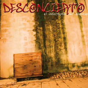Desconcierto - El interruptor del silencio - PSM-music