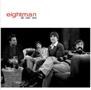 Eightman - All into one