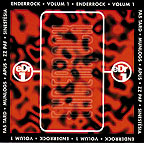 Enderrock  volum 1 - cd  recopilatori - PSM records - PSM music