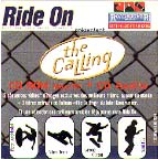 Ride on- cd-rom The Calling - SM music