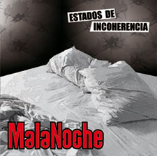 "MalaNoche - cd ""Estados de incoherencia"" - PSM music"